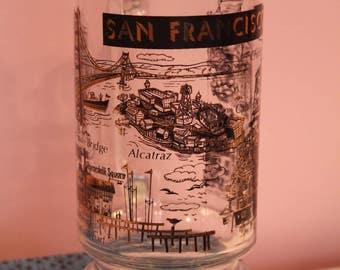 San Francisco Vintage Stein