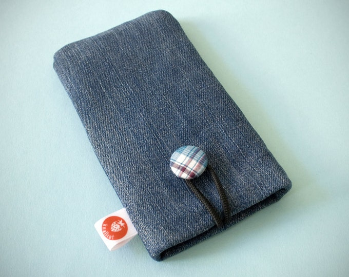 "Smartphone Cover ""stonewashed"" (402)"