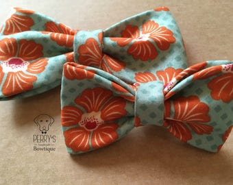Hawaiian Bow Tie Only