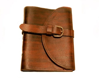Leather Journal!