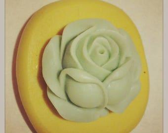 Flower Mold Meduim Silicone