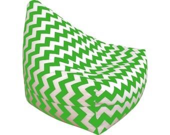 Kids Bean Bags Gaming Chair Adults Floor Cushion Dorm Room Furniture
