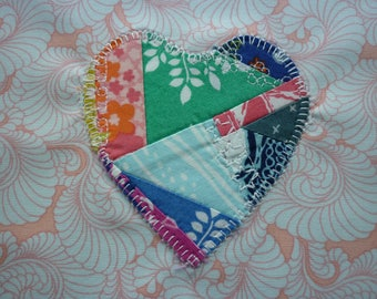 From Nellie, with love Block of the month pattern - Month 5