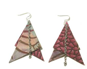Angle Earrings 1