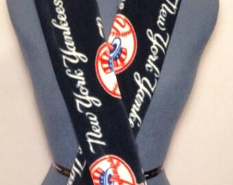 New York Yankees - Fleece Scarf
