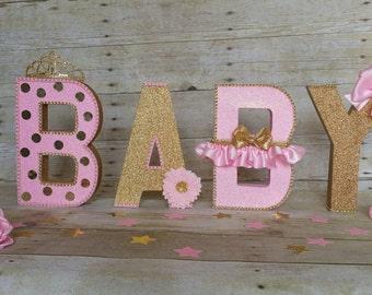 girl baby showerpurple and gold baby showerroyalty baby