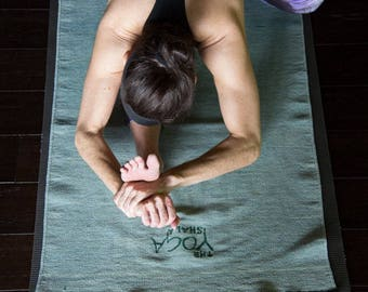 Yoga Rugs (The Yoga Shala)