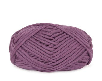WISTERIA Funky Chunky - Super Soft Merino Wool Yarn