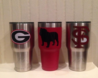 Ozark cups, UGA cup, college cups