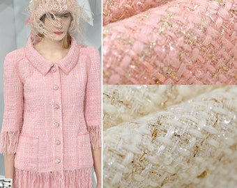 150CM Wide 510G/M Wool Acylic Polyester Autumn and Spring Dress Jacket Coat Fabric E327