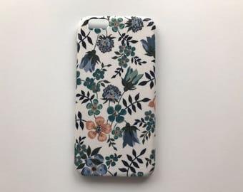 Liberty fabric iPhone & Samsung Galaxy case - Edenham