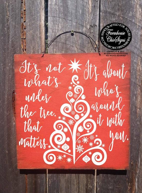 Christmas decoration, Christmas decor, Christmas sign, Christmas tree decor, Christmas tree sign, Christmas wall art, Christmas signs