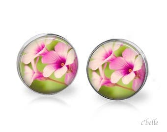 Earrings spring 46