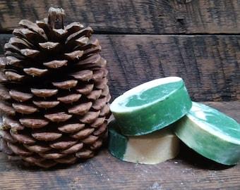 Wintergreen Wonder Soap