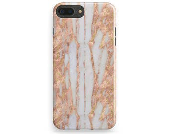 Pink Marble iPhone 7 Case Gold Marble iPhone 6 Cover Samsung Galaxy Style Case iPhone 6 Plus Case Xperia Z3 Case iPhone 4-5 Case iPhone SE