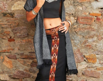 Aydana Wanderlust Skirt Long