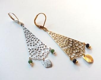 CAHYO earrings
