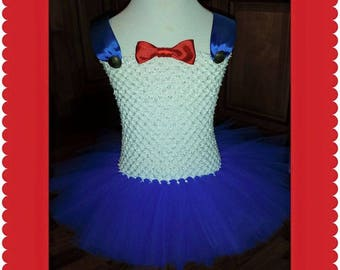 Sailor Girl Tutu