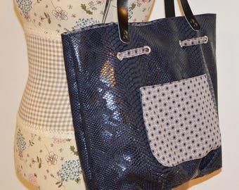 Kayssie handbag blue