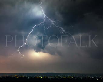 Digital Picture/Photo/Wallpaper/Image Lightning