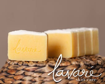 Verbena Soap, Lemon Soap, Handmade Soap, Yellow Soap, Spring Soap, Fresh Soap, Verbena Soap, Natural Soap, Lemongrass Soap, Floral Soap