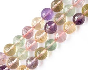 DIY Handmade Colorful Jade Beads for Bracelet/Necklace-WEN18239410321-GVN