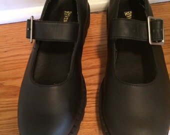 SALE  New without tags  Riverstone black Big Janes  women's shoes  7 1/2 was 33
