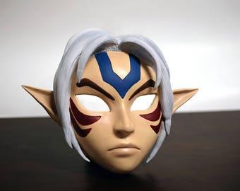 Fierce Deity Link mask Pre-Order