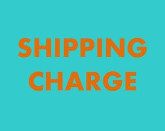 On Hold for TeeDC  - International Shipping Charge