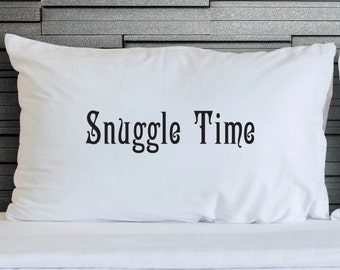 Snuggle Time Etsy