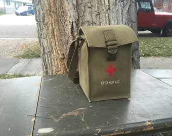 Scout First Aid Kit