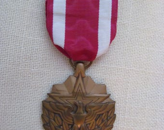 Military Maritorious Service Medal with Presentation Box