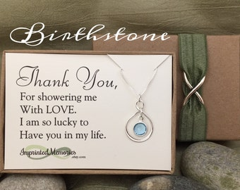 Thank You Gifts For Baby Shower Hostess Gift   Bridal Shower Hostess Gift    Party Host