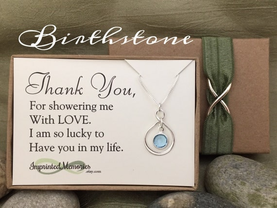 Wedding Shower Thank You Gifts: Thank You Gifts For Baby Shower Hostess Gift Bridal Shower