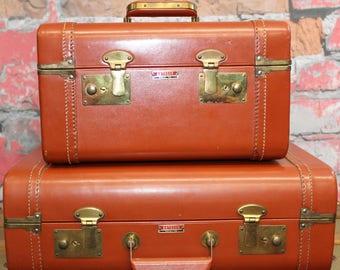 Vintage Luggage & Travel – Etsy