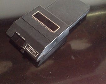 Cassette Eight Adaptor Vintage Eight Track Adapter for your Cassettes