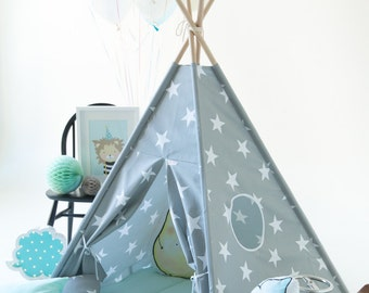 best teepees for kids von wigiwama auf etsy. Black Bedroom Furniture Sets. Home Design Ideas