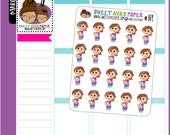 Texting Planner Stickers   Phone Stickers   Phone Bill Planner Stickers   Facetime Planner Stickers   364