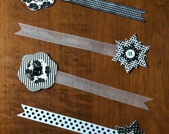 Paper Bookmark