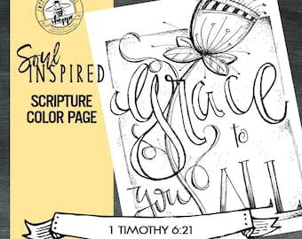 1 timothy bible study pdf