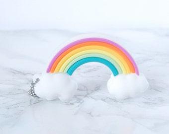 Rainbow USB 2.0 flash drive 8Go - Rainbow Flash Drive - Rainbow USB