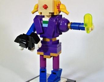 Little Giant Girl LEGO Miniland figure limited edition figurine