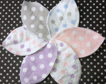 Booster Soaker Pads, Many Choices, Reusable Cloth Pad Product, Ships for Free if Purchased With My Pads