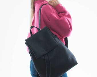 BOO BACKPACK BLACK