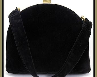 Vintage Evening Bag,Vintage Velvet Evening Bag,Vintage Handbag,Vintage Velvet Handbag,Vintage Velvet Pocketbook,Vintage Pocketbook,Box Purse