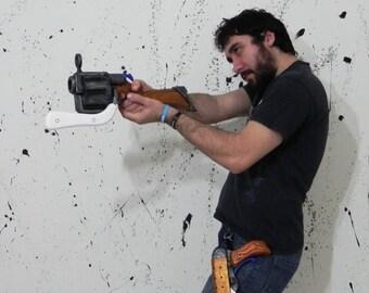 High noon Jhin guns League of Legends osplay props