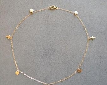 Laetitia necklace