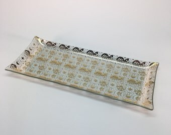 Georges Briard long serving tray