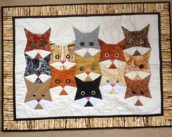Cat pattern pdf download