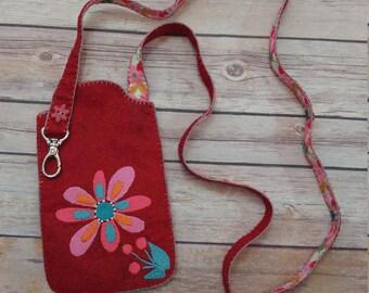 The Basics Bag - Flower